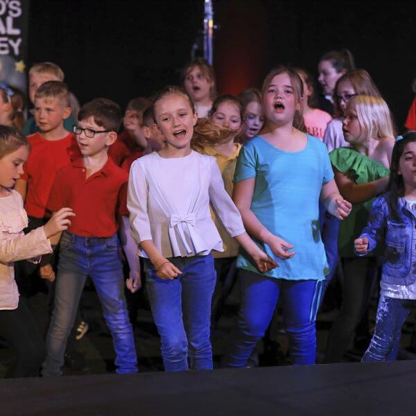 Singing Champions – Teacher CPD Session, 22nd April 2020