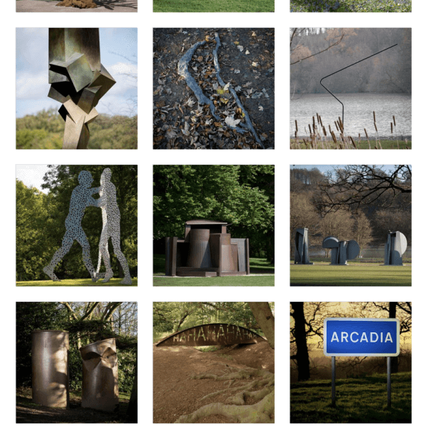 Yorkshire Sculpture Park launches new digital guide on the Bloomberg Connects app