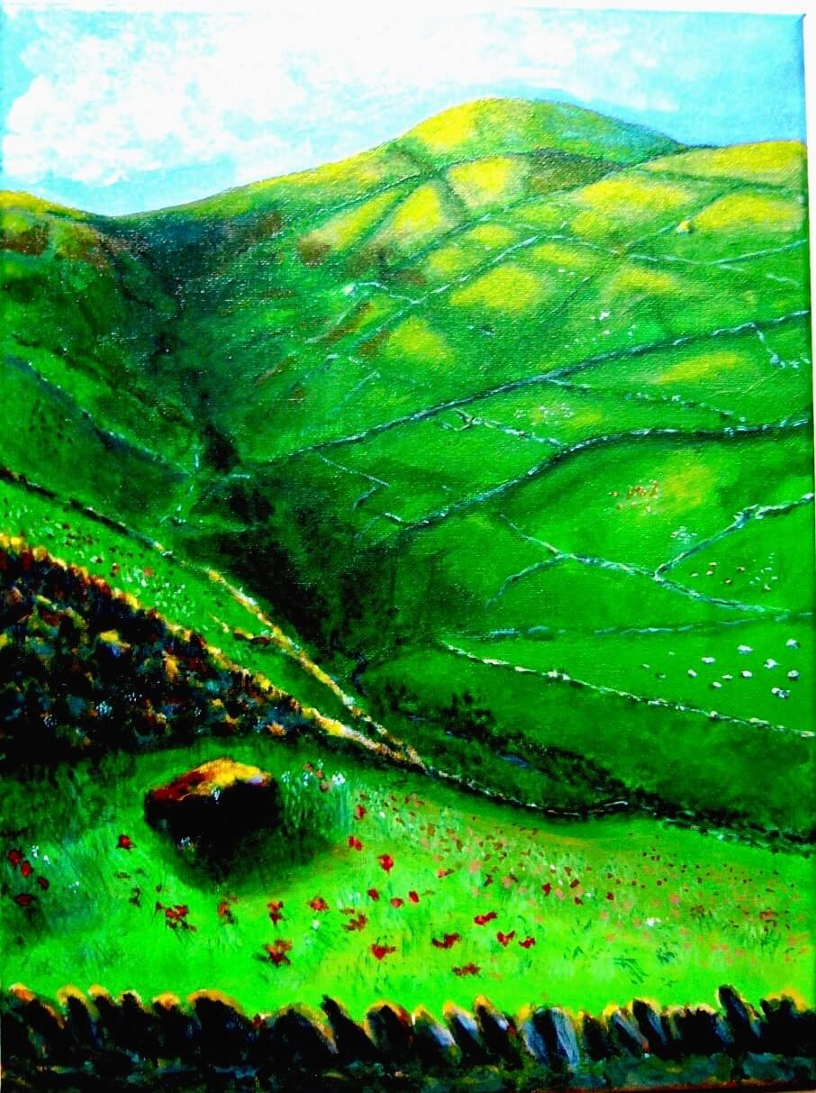 'PITY BECK VALLEY'